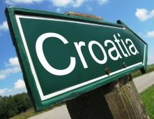 Anreise nach Kroatien