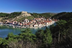 Novigrad bei Zadar
