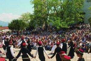 Folklore in Cilipi
