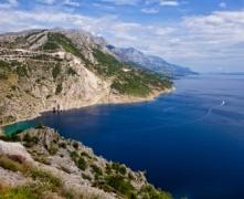 Klima in Dalmatien