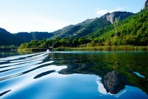 Cetina Canyon