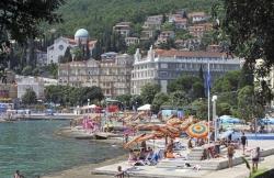 Strand Slatina