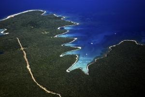 Bucht Sveti Petar - Punta Kriza - Insel Cres