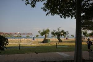 Strand Velika plaža (Punta)