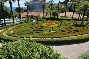Park - Hotel Opatija