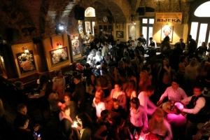 El Rio Bar