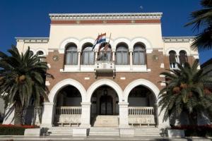 Rathaus in Porec