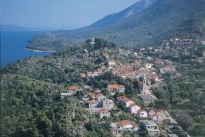Halbinsel Pelješac