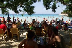 Strand Slanica