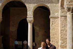 Der frühchristliche Komplex der Euphrasius-Basilika in Poreč
