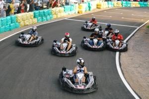 Preluk - Go Kart