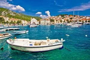 Hvar, sonnigste Stadt Kroatiens, gehört zu den attraktivsten Reisezielen an der Adria