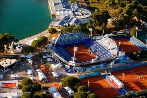 Umag - ATP Croatia Open