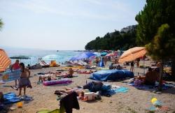 Strand Ikovac