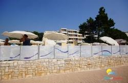 Strand Hotel Sipar