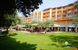 Strand Hotel Sol