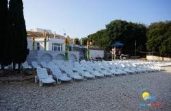 Strand Ambrela