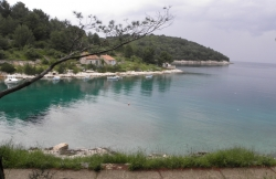 Strand Valdarke Bucht