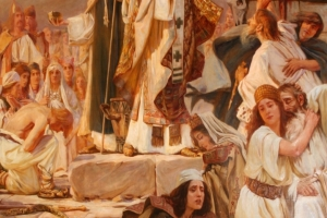 Christianisierung der Kroaten im 7 Jh.