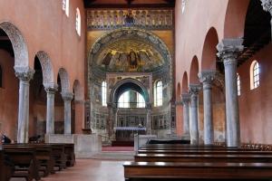 Euphrasius-Basilika Porec (UNESCO)