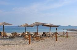 Strand Mala Makarska