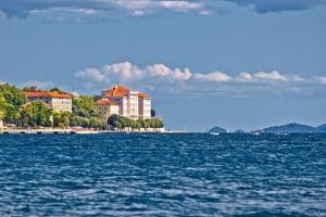 Universität von Zadar