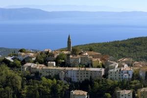 Labin - Panorama