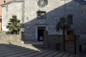 Stadtkirche Mariä Geburt in Labin