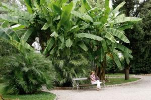 Park Angiolina - Opatija
