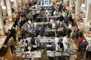 Fischmarkt - Rijeka