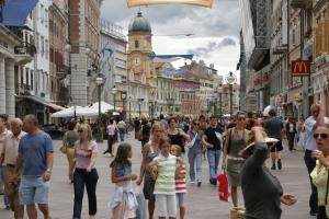 Korzo - Rijeka