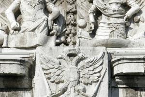 Stadtturm Detail - Rijeka