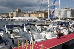 Rijeka - Boatshow