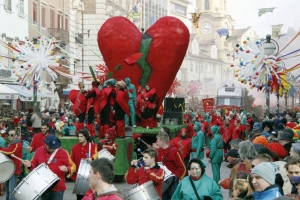 Karneval von Rijeka