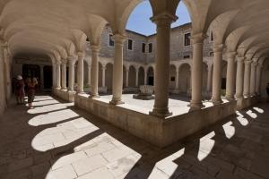 Kloster des hl. Franziskus von Assisi in Zadar