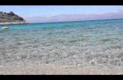 Strand Divna Bucht