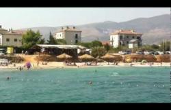 Beach Divulje