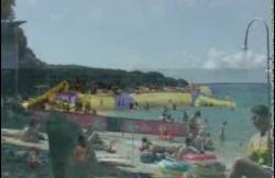 Beach Camp Straško