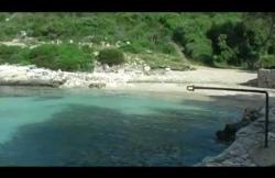 Beach Žitna Bay