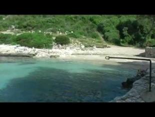Plaža Uvala Žitna