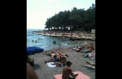Strand Jezevac