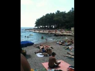Beach Jezevac