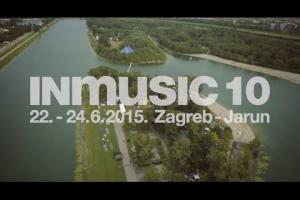Zagreb - INmusic Festival