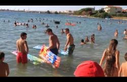 Strand Lipauska