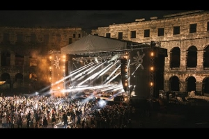 Pula - Outlook Festival