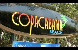 Strand Copacabana