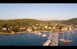 Insel Zlarin