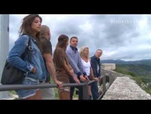 Festung von Knin