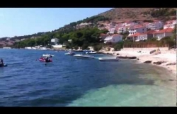 Strand Seget Donji