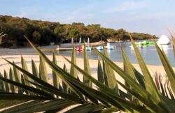 Beach Vile (Camp Brioni)